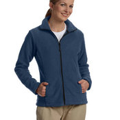 Ladies'  Wintercept™ Fleece Full-Zip Jacket
