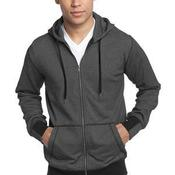 ™ Mens Mini Stripe Full Zip Hoodie