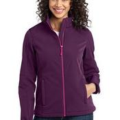 Ladies Traverse Soft Shell Jacket