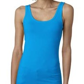 Ladies' Jersey Tank Top