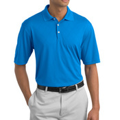 Golf Dri FIT Cross Over Texture Polo