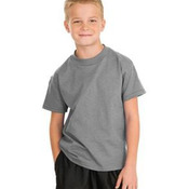 Youth Tagless® 100% Cotton T Shirt