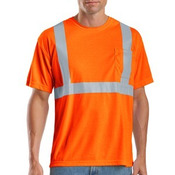 Ansi Class 2 Safety T Shirt