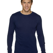 Next Level Men's Long-Sleeve Thermal