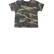Toddler Camouflage T-Shirt