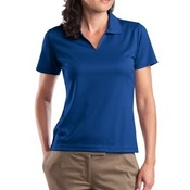 Ladies Dri Mesh® V Neck Polo