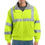 Safety Challenger™ Jacket with Reflective Taping