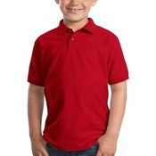 Youth Silk Touch™ Polo