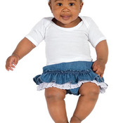 Infant Lap Shoulder Tee