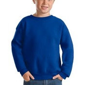 Youth EcoSmart ® Crewneck Sweatshirt