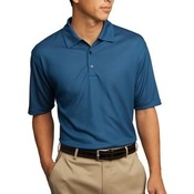 Golf Dri FIT Patterned Polo