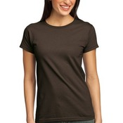 Ladies Organic Cotton T Shirt