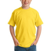 Youth ComfortBlend ® EcoSmart ® 50/50 Cotton/Poly T Shirt