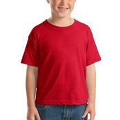 Youth DryBlend™ 50 Cotton/50 DryBlend™Poly T Shirt