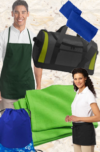 Bags Aprons Towels